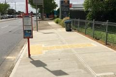 0B Bus stop 11